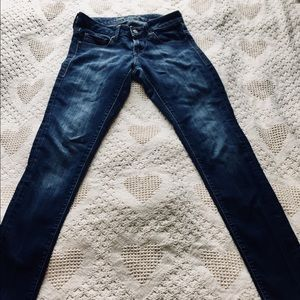 EUC Mavi Jeans. Serena style 26/32